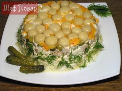 армянские салаты и рецепты с фото простые