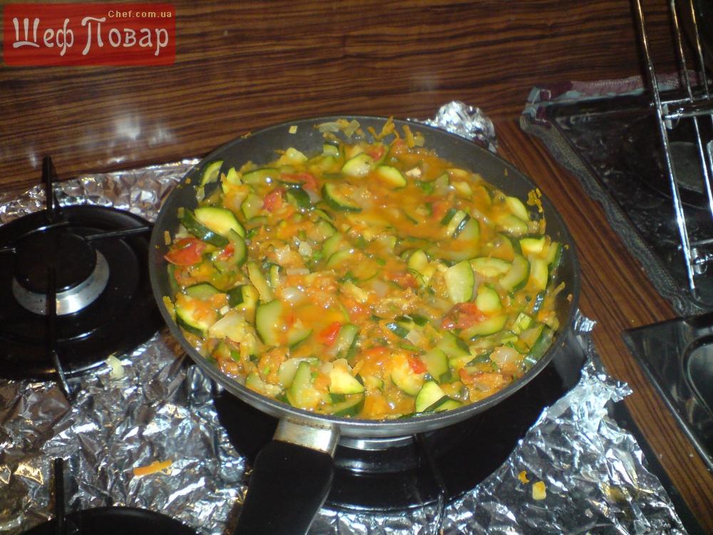 оригинальные рецепты из картофеля с фото