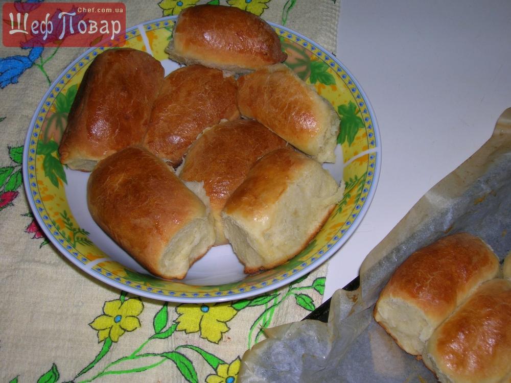 Пирожки сладкая выпечка рецепты