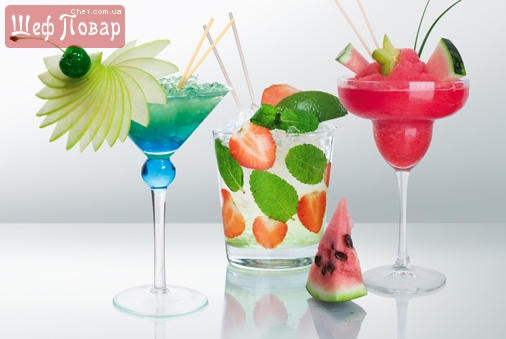 рецепты коктейлей алкогольных видео