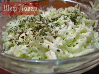 салаты из кольраби рецепты с фото простые и вкусные