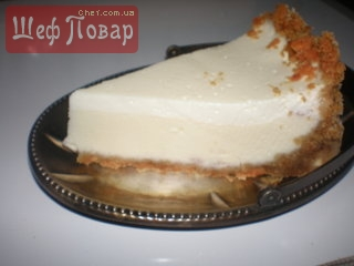 Three Cities of Spain Cheesecake / Сладкая выпечка ...