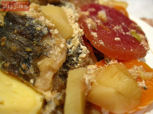 курица с овощами в духовке в рукаве рецепты с фото простые и вкусные