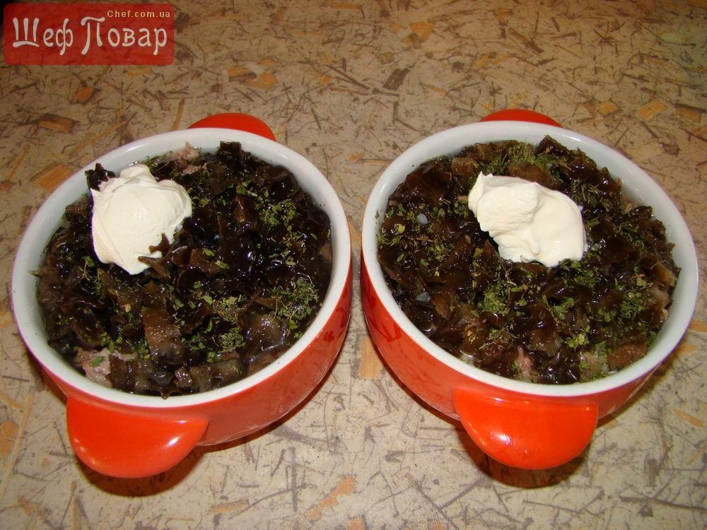 рецепт мяса из оленины в духовке