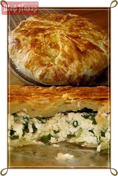 молдавская кухня / Теги / Шеф-повар – простые и вкусные кулинарные ...
