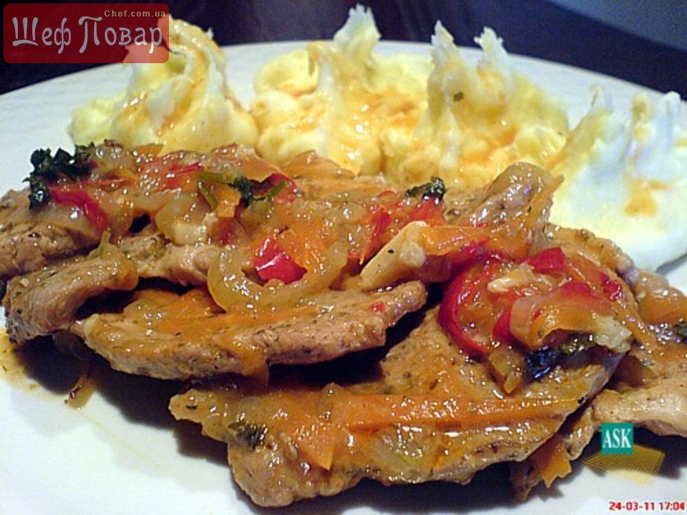 Свинина одним куском в духовке рецепты простые и вкусные