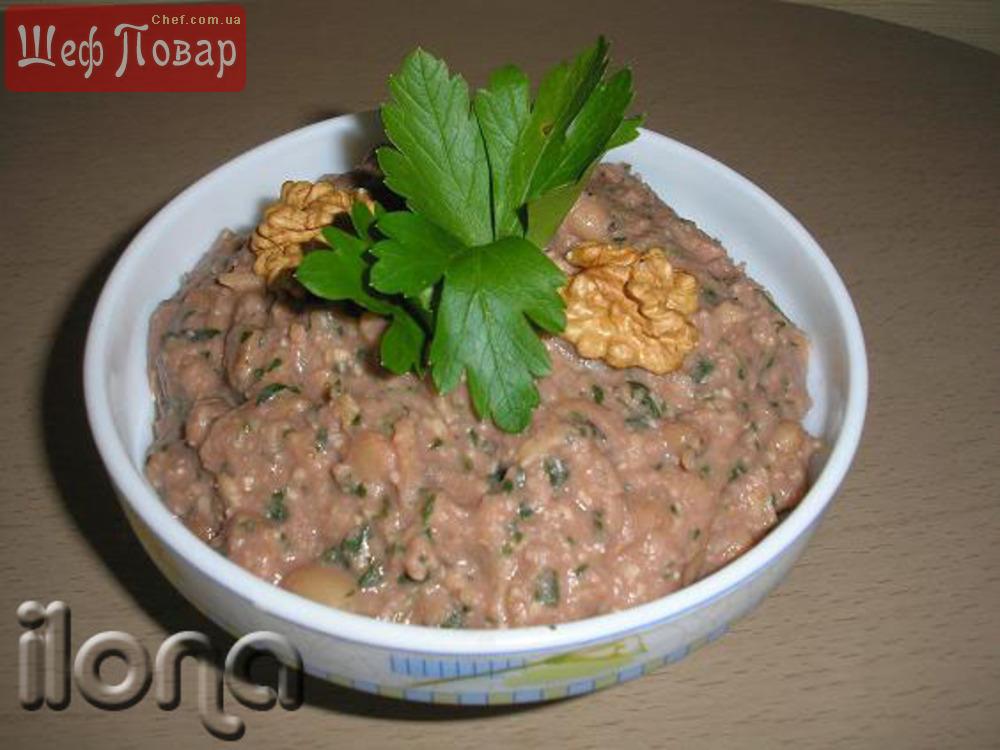 Простые и вкусные мясные салаты с фото