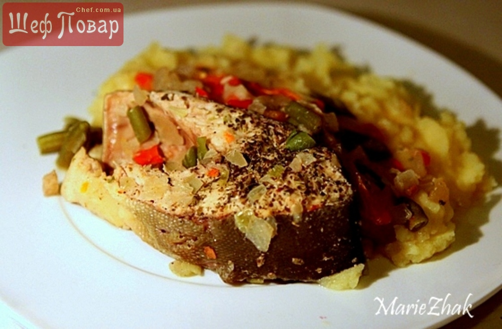 рецепты стейков с фото простые и вкусные