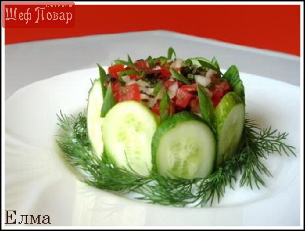 Новые салаты зиму рецепты фото
