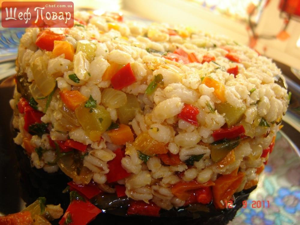 Овощные рецепты простые и вкусные