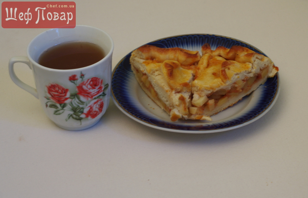 Пицца - рецепты с фото на Повар.ру (632 рецепта пиццы)