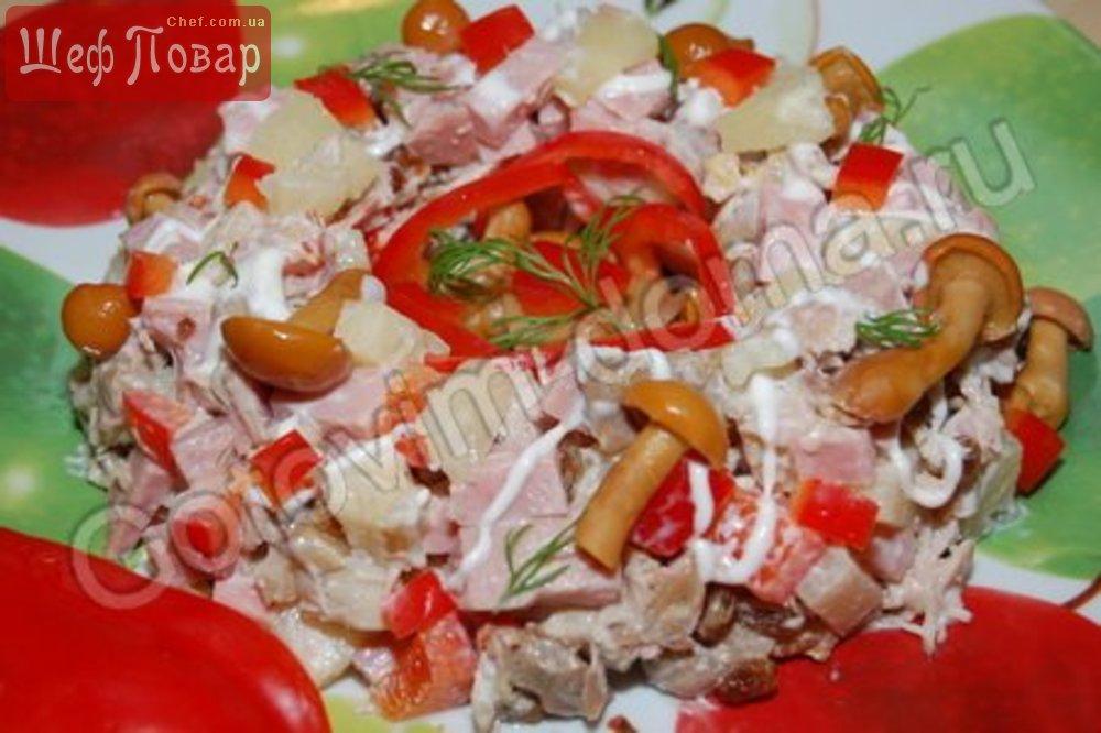 Блюда с курицей рецепты пошаговый с фото