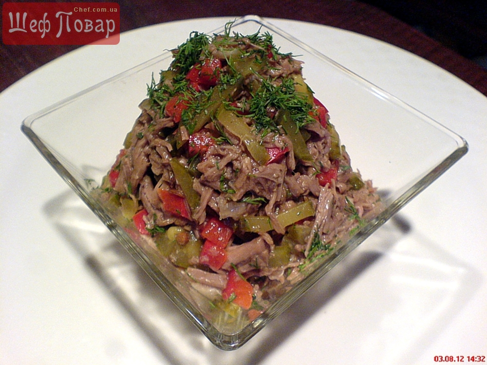 Салаты с говядиной рецепты с простые и вкусные слоеные салаты рецепты