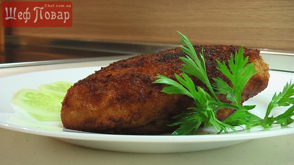 рецепт приготовления сочного куриного филе на сковороде