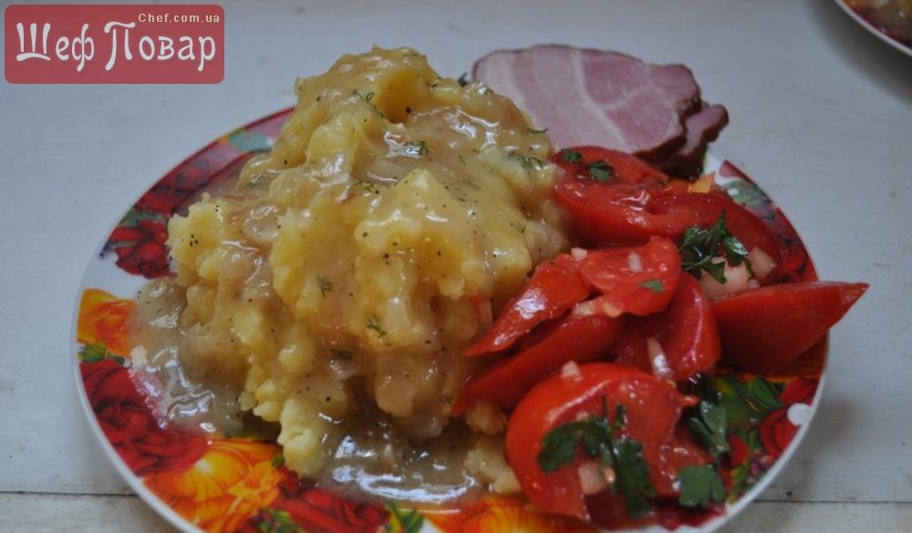 Вкусная подливка соусы рецепты