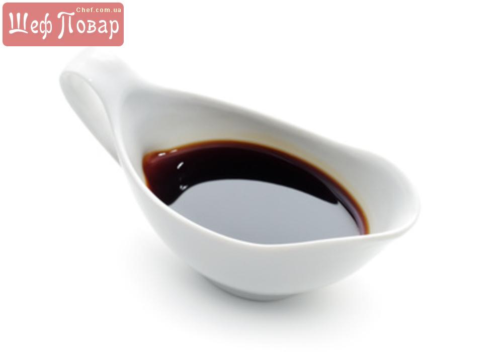 соевый соус можно ли есть на диете
