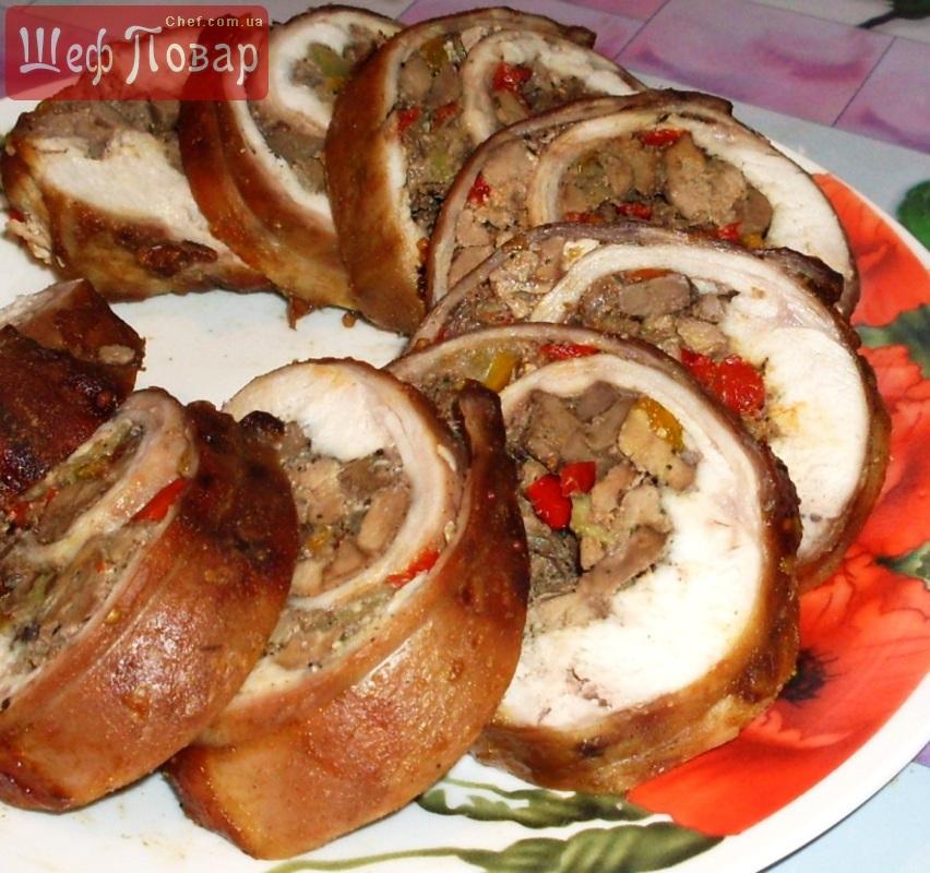 Рецепты с фото простые и вкусные печень говяжью 139