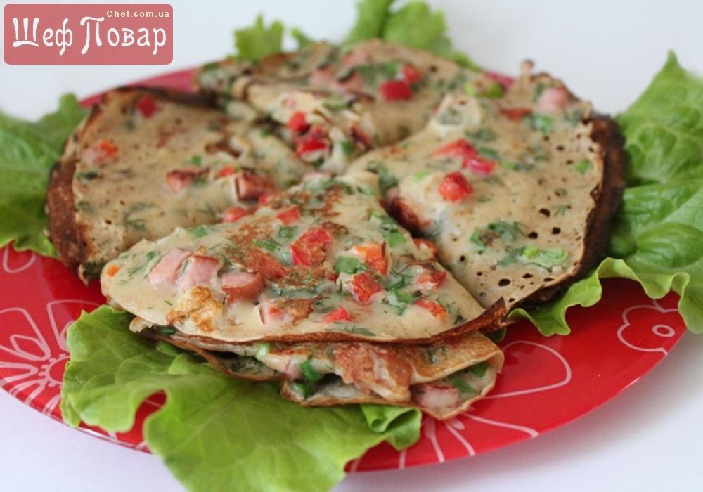 Рецепты слоеных салатов пошагово на фото