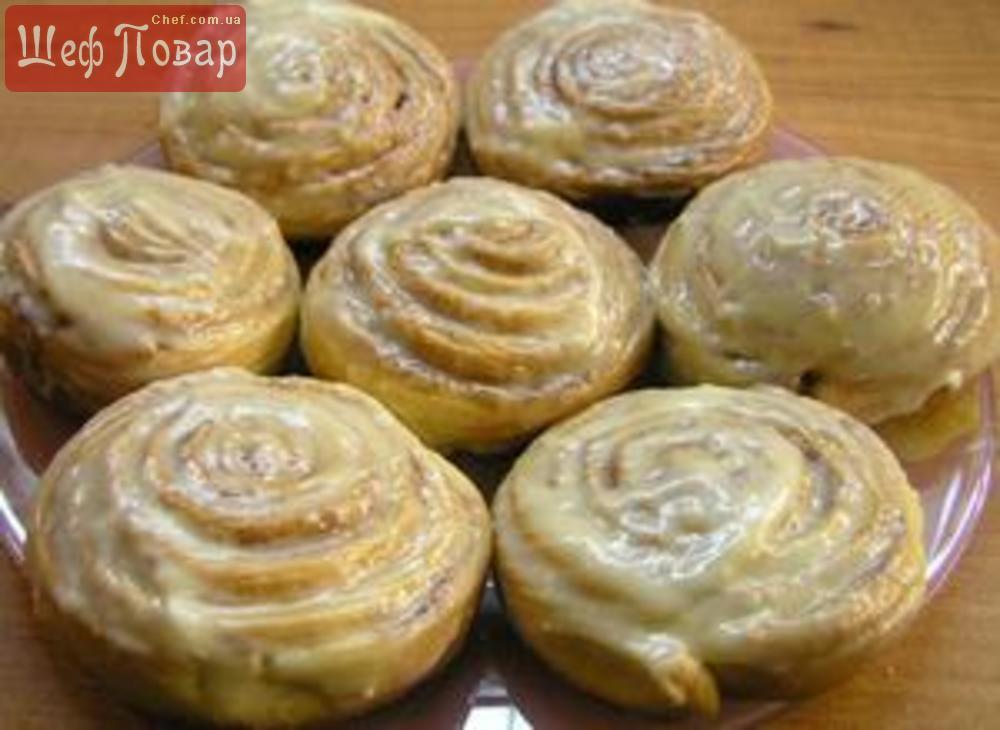 булочки рецепты простые с фото