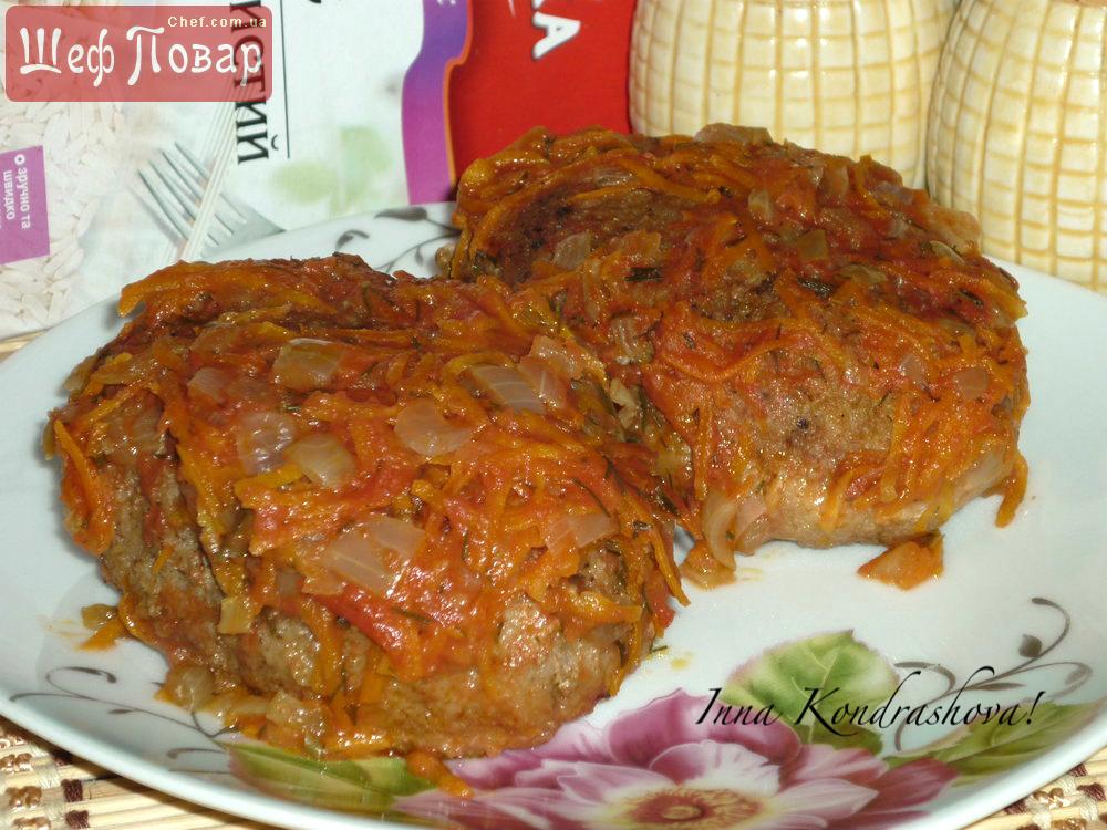 голубцы без мяса рецепт с фото пошагово