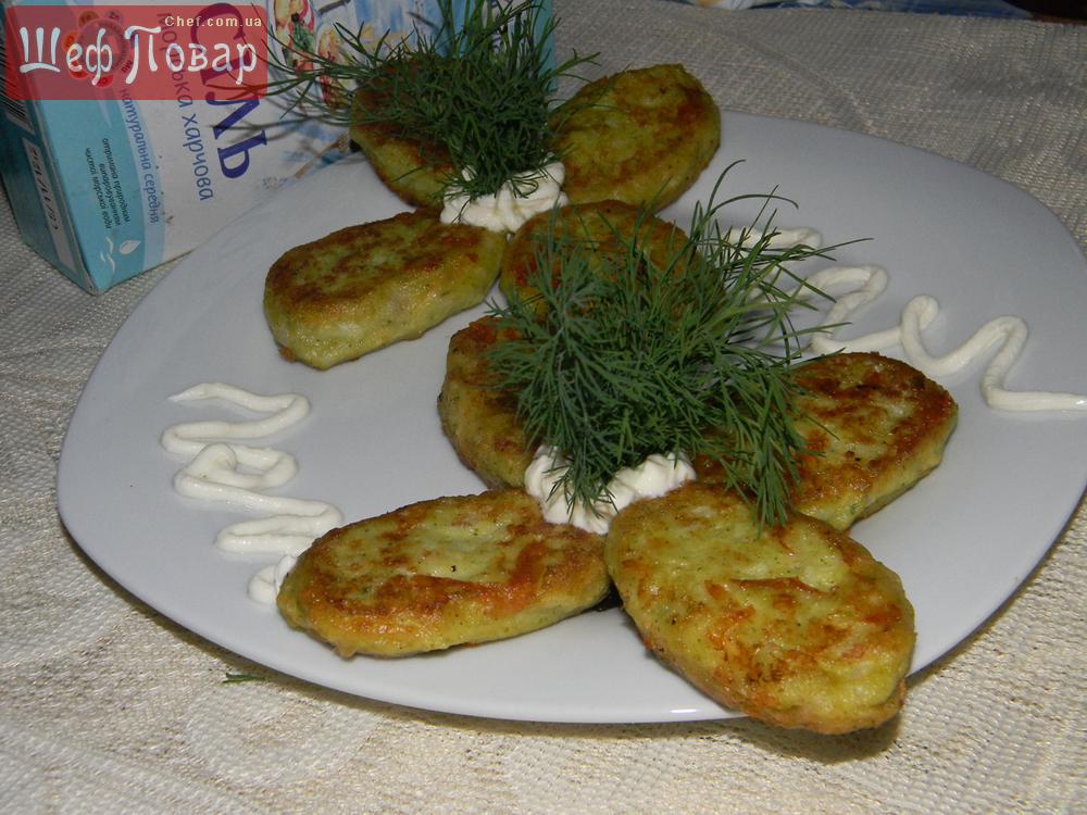 Котлеты из капусты с сыром рецепт с пошагово 59