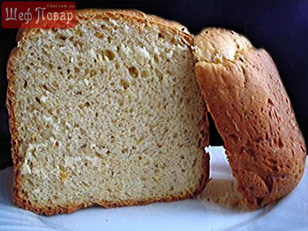 Хлеб рецепты простые и вкусные