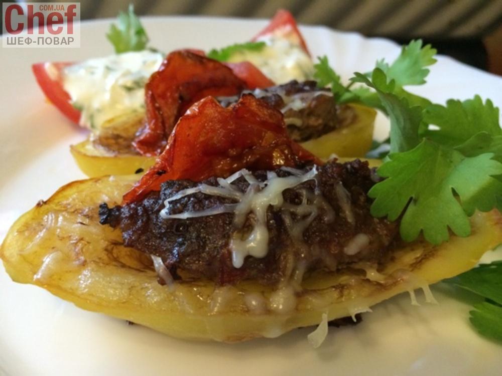Рецепт блюда из мяса индоутки