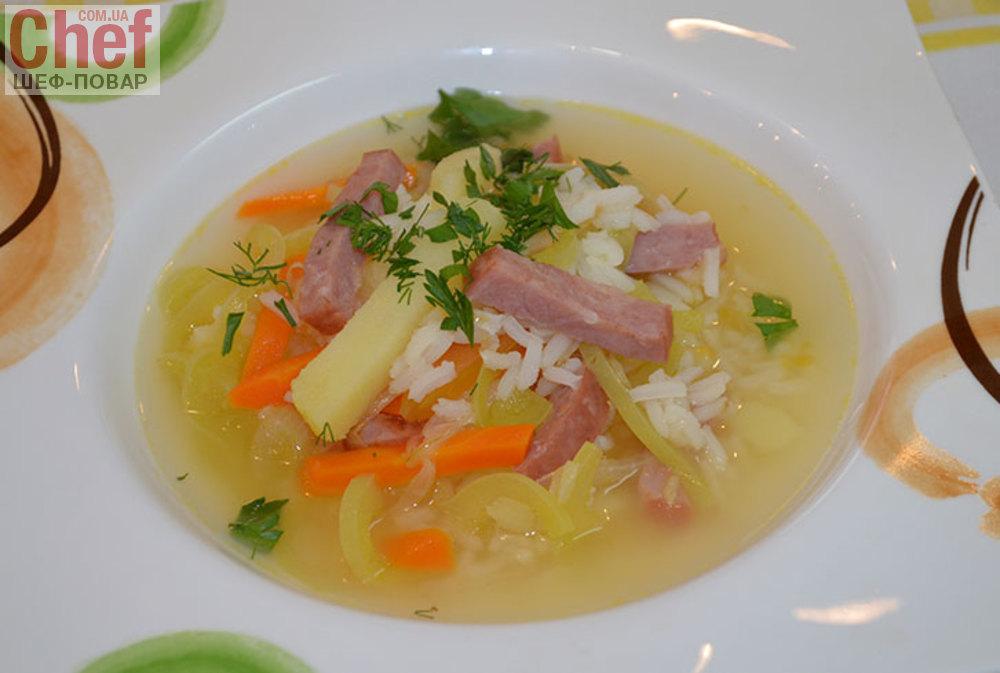 суп с помидорами рецепты с фото простые и вкусные
