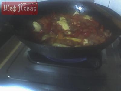 Салат ласточка рецепт с 5