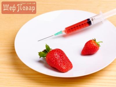 Пищевые добавки - информация к размышлению