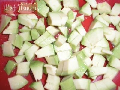 креветки и авокадо салаты рецепты