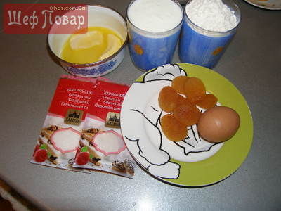 Манник на простокваше рецепт с фото пошагово - 1000.menu