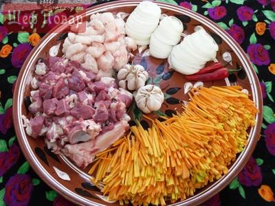 Мастер-класс по нарезке моркови от Акмаля