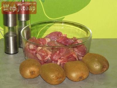 рецепты приготовления шашлыков из свинины видео