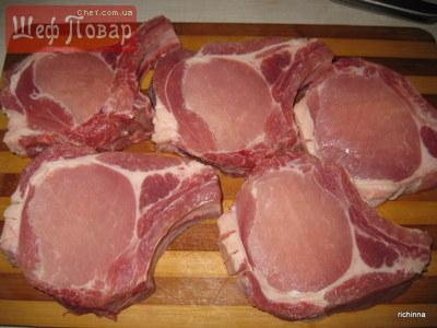 Как приготовить свиные стейки
