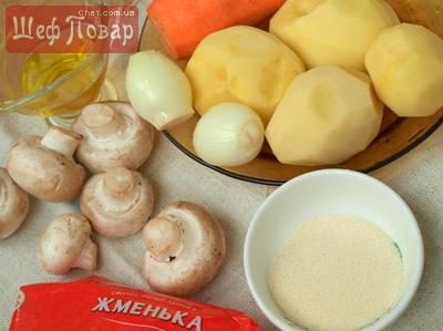 Курник рецепт с картошкой и курицей по быстрому