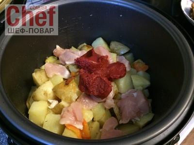 Картошка пюре как варить