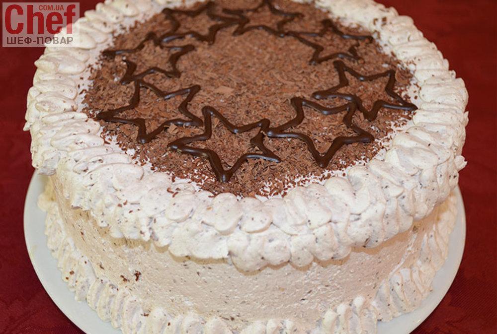 Самый лучший крем для торта бисквит