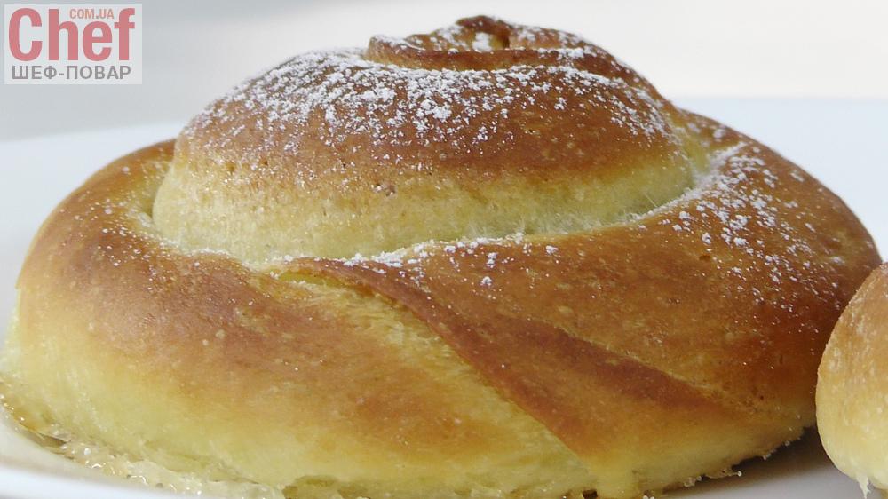Вкусные и простые рецепты булочек