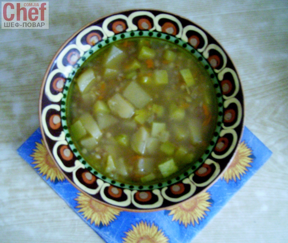 суп сливочный рецепты с фото простые и вкусные