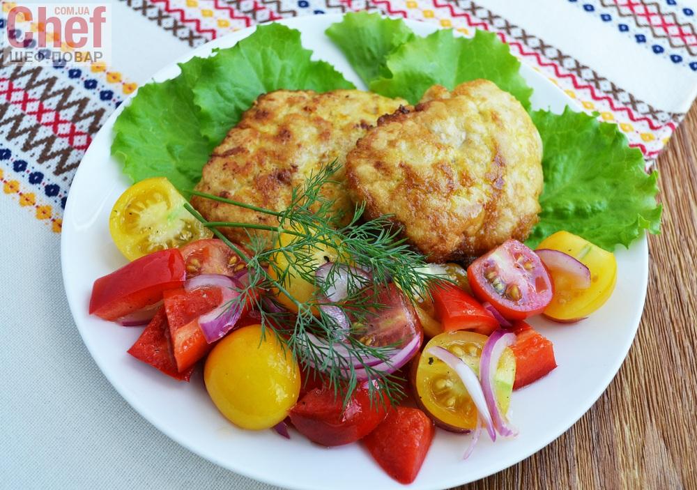 простые мясные салаты рецепты с фото простые и вкусные