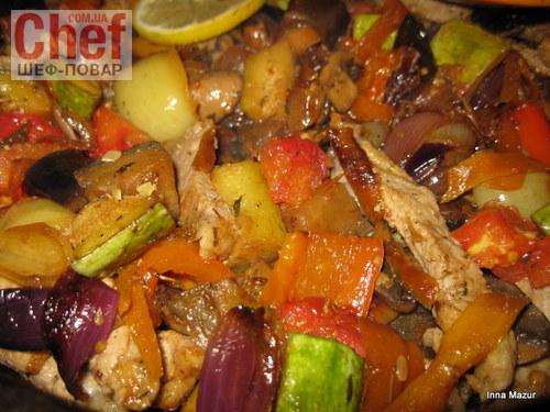 Как приготовить овощи в пароварке вкусно