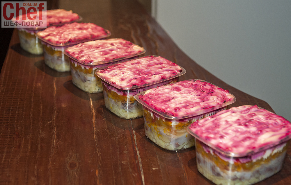 как приготовить салат шуба на продажу