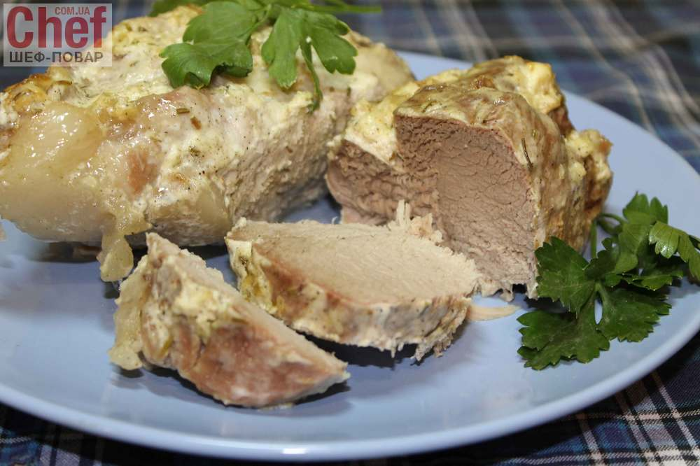 Рецепт блюд приготовленные в пароварке