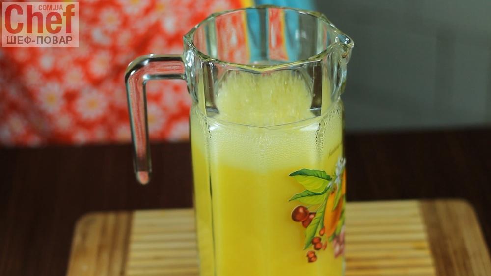 Домашние напитки рецепты фото