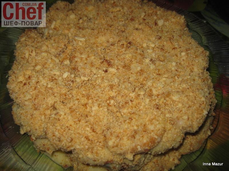 Печенье сабле рецепт с фото