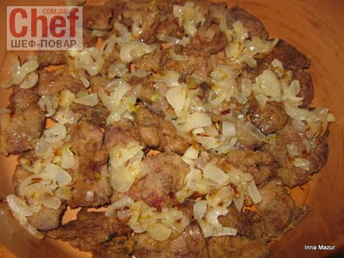 мясные блюда из духовки рецепты с фото