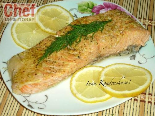 Приготовить быстро и легко из рыбы