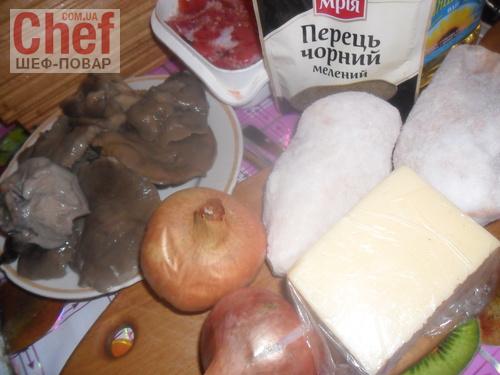 Как вкусно приготовить капусту с ребрышками