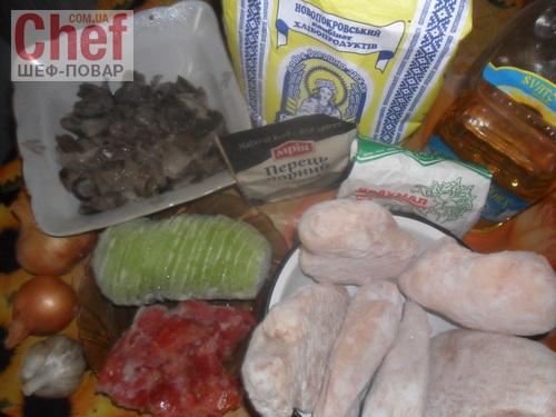 Рецепты приготовления из рыбы налим